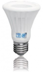 Dimmable LED PAR20 Light